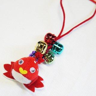 腰鈴金魚(小)