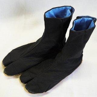 スポーツ祭り足袋(大人用)黒