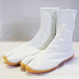 スポーツ祭り足袋(大人用)白