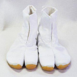 スポーツ祭り足袋(子ども用)白
