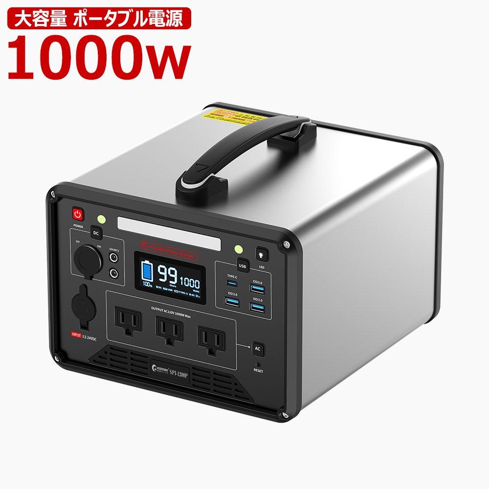 SPI-1280P