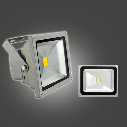 「送料無料」goodgoods グッドグッズ LED投光器 20W 作業灯 LED DC12V~24V対応 高輝度 小型 防水 看板灯 荷台灯 ワークライト(DC20…