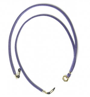 STRETCHABLE GLASS CODE / Purple