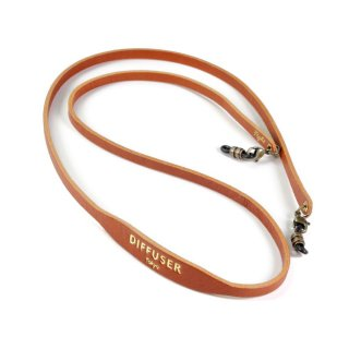 SHRINK LEATHER SOFT BRACECODE / Orange