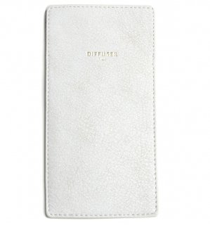 INNER POCKET EYEWEAR CASE / Crash White & Grey