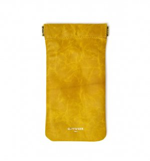 GOAT MULTI OILY CASE  / Yellow