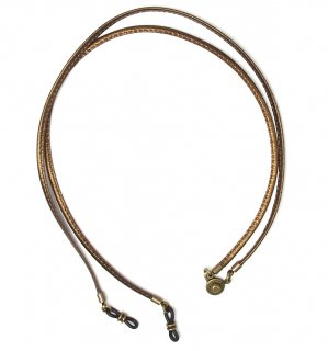 STICH LEATHER DETACHABLE GLASS CODE / Bronze