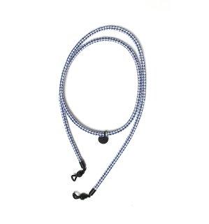 MANNISH LINEN GLASS CODE / Blue