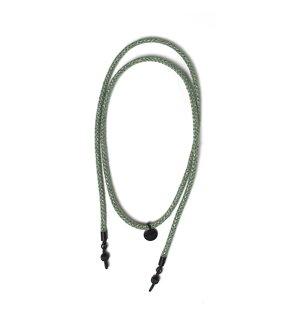 MANNISH LINEN GLASS CODE / Green