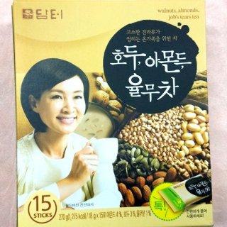 韓国茶 ユルム茶