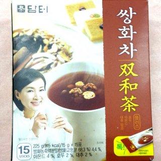 韓国茶 サンファ茶