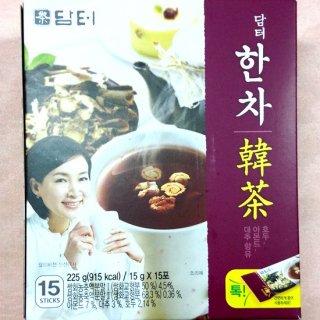 韓国茶 韓茶