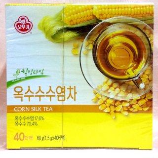 韓国茶 とうもろこしのひげ茶