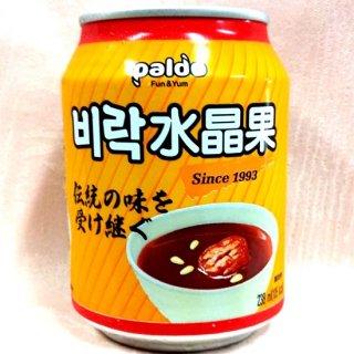 韓国ジュース スジョンガ