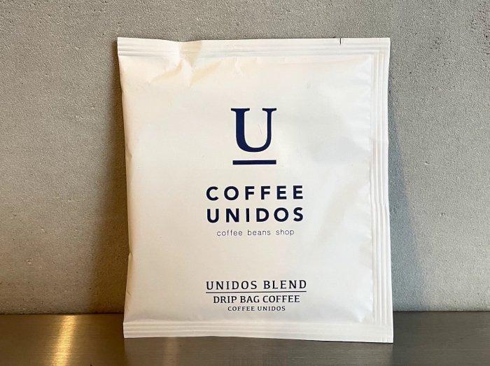 Drip Bag UNIDOS BLEND