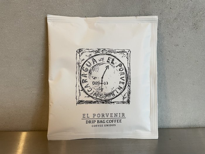 Drip Bag EL PORVENIR PACAMARA NATURAL