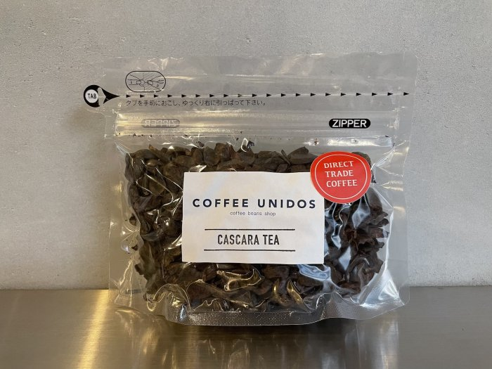 Cascara Tea 80g