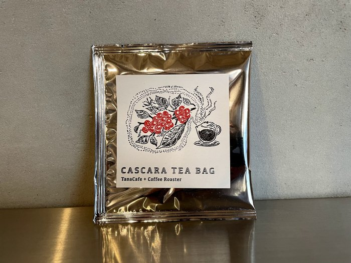 Cascara Tea Bag