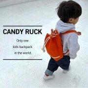 キッズリュック CANDY RUCK(キャンディリュック)