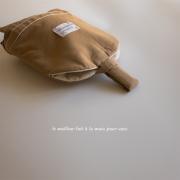 小さな手作りシリーズ オリジナルシューズバッグ 入園 入学 上履き入れ