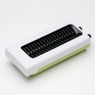 洗えるパスタマシン 製麺機 カッター(3mm) MCC30