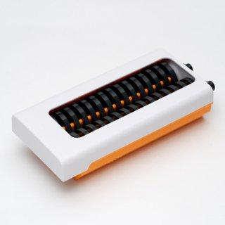 洗えるパスタマシン 製麺機 カッター(4mm) MCC40