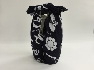 三島サイダー えんぶりセット(濃紺)