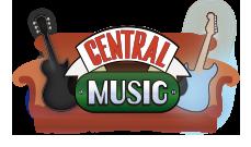 CENTRALMUSIC〔セントラルミュージック〕愛媛・松山 エレキギター/ベース/アコースティックギター/ヴィンテージ