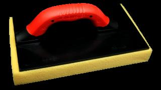 スポンジローラー用部品 専用取手・交換スポンジのセット