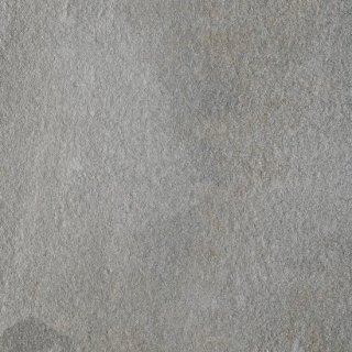 20mm ノンスリップセラミックタイル 砂岩調グレー   597角 20mm厚