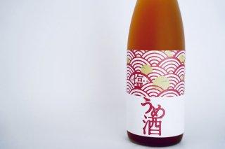 和りきゅーる『塩うめ』(1800ml)滋賀│北島酒造