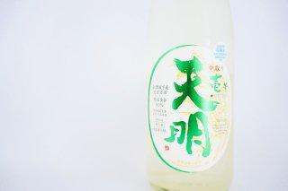純米『天明 中取り 壱号』(1800ml)福島│曙酒造