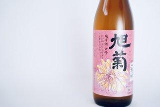 純米『旭菊 純米6号』(1800ml)福岡│旭菊酒造