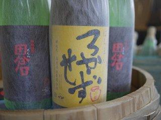 芋焼酎『高良酒造セット はちまんろかせず1本×田倉2本』(720ml×3)鹿児島│高良酒造