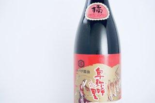 こだわりの調味料『卑弥呼の里 橘(こい口)』(1.8L)福岡│タチバナ醤油醸造