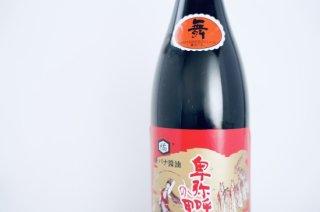 こだわりの調味料『卑弥呼の里 舞(こい口)』(1.8L)福岡│タチバナ醤油醸造