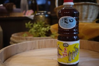 こだわりの調味料『卑弥呼の里 淡口』(1L)福岡│タチバナ醤油醸造