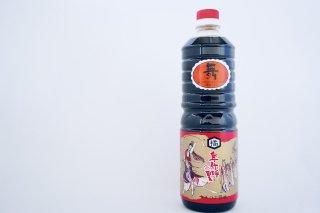こだわりの調味料『卑弥呼の里 舞(こい口)』(1L)福岡│タチバナ醤油醸造
