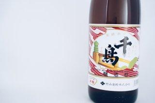 こだわりの調味料『千鳥酢』(1.8L)京都│村上酢造店