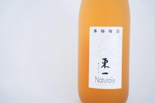 本格梅酒『東一本格梅酒Natulare』(1800ml)佐賀│五町田酒造