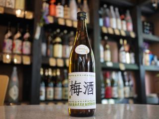 本格梅酒『立山梅酒』(720ml)富山│立山酒造