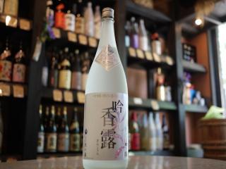 酒粕焼酎『吟香露』(1800ml)福岡│杜の蔵酒造