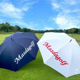 マスダゴルフ 晴雨兼用傘