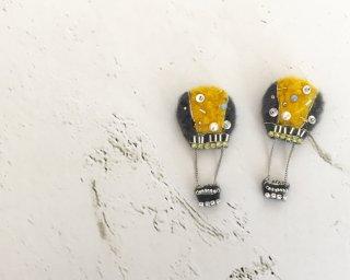 Balloon Pierced & Earrings