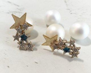 Pearl catch -Cream-