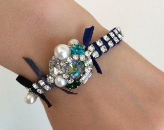 Jewelry missanga -naby crystal-