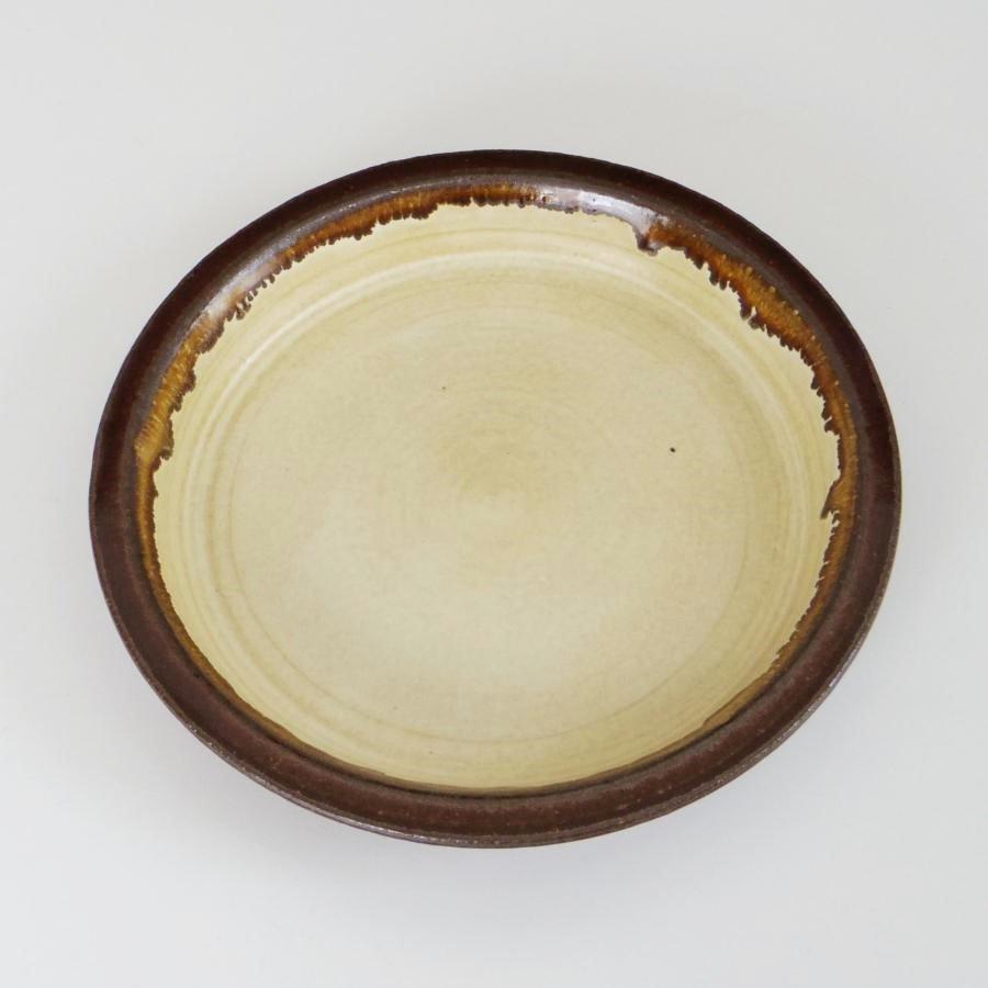 廣川温 耐熱プレート 7寸