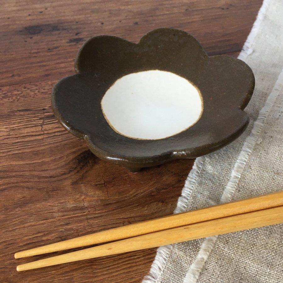 辻本路 小皿 2