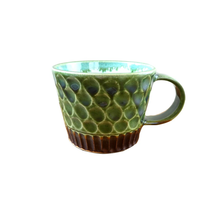 atelierBOKKO 森 マグカップ