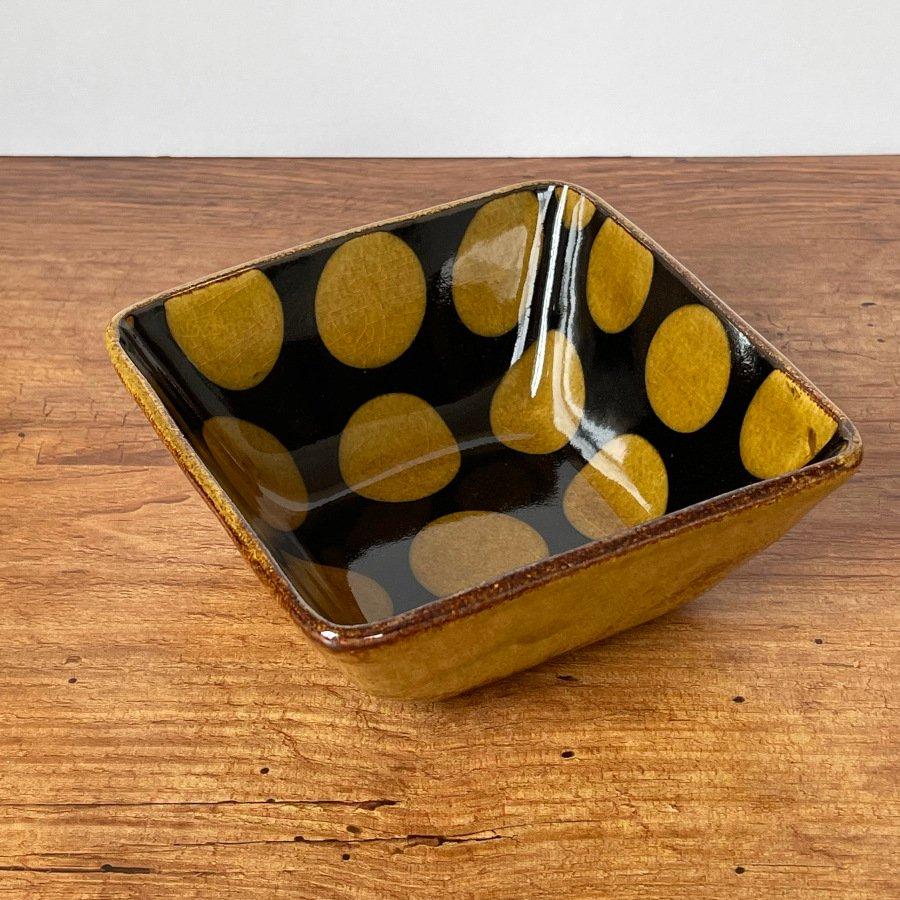 芦澤和洋 角深鉢 1